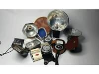 Vintage Camera Accesories
