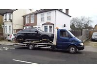 MERCEDES SPRINTER 160BHP RUNNS AND DRIVES LIKE DREAM!TOP CONDITION !LONG BODY WITH STRONG WINCH