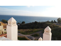 Holiday home just 200m from the sea, Benalmadena, Costa del Sol