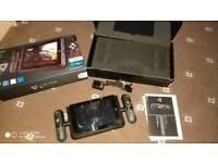 Linx vision 8 gaming tablet stream xbox and steam Intel Atom x5-Z8300, 2 GB RAM, 32 GB, Windows 10