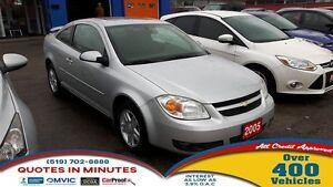 2005 Chevrolet Cobalt LS | COUPE | SUNROOF