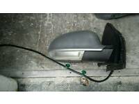 Vw golf wing mirror from 2004 to 2009
