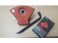 Al-co secure wheel lock kit - Number 28
