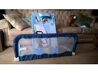 Safety First Side Bed Guard Brand New
