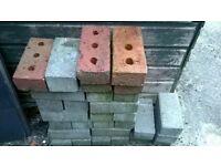 Bricks, Building Materials