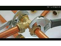 Plumber. Plumbing, leaking kitchen or bathroom. Leaking roof.