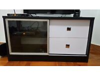 New Large Size Cabinet (Can be used as TV cabinet or as Sideboard)