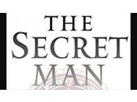 Emergency Help, The Secret Man