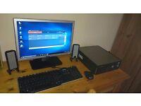 Gaming PC modified Dell Optiplex 780