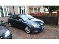 VERY GOOD CONDITION 09 ASTRA, SAT NAV, BLUETOOTH, REVERSE CAMERA