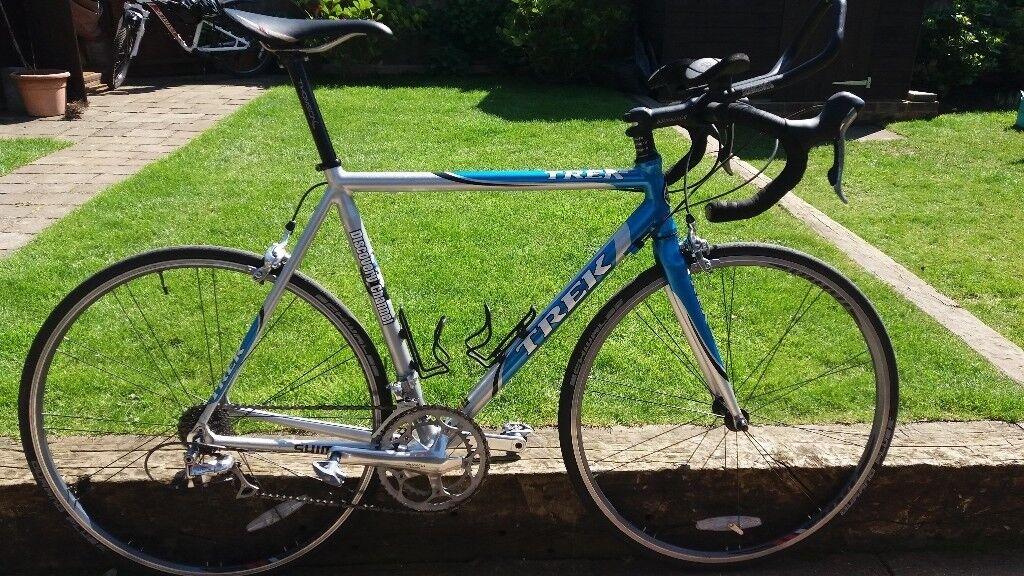 ** Trek 1500 Road Bike 58cm Frame - Excellent Condition ** | in Bookham,  Surrey | Gumtree