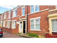 Gateshead/Deckham 3 Bed Upper Flat