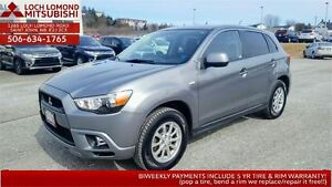 2011 Mitsubishi RVR SE 4WD for only $120 BW!