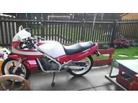 Honda ns125r-k