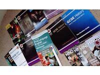 Last min cramming! Job lot GCSE revision books just£15!!!