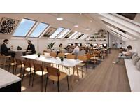 CAMDEN LOCK PLACE Office Space - Serviced Private & Shared, NW1   2 -78 people
