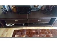 Large Tv stand/ unit