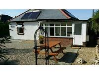HUNKY DORY SELF CATERING HOLIDAY LET. DISABLED FRIENDLY PET FRIENDLY SLEEPS 6 IN 3 BEDROOMS