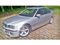 BMW 330d Spares or Repairs