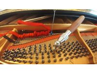 Piano Tuning and Servicing at affordable rates | Concerto Piano