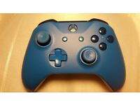 Xbox One Controller (Blue)