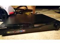 Samsung 5:1 HDMI Surround Sound and DVD player