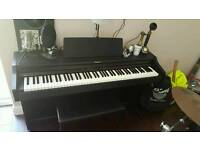 Roland RP301 Electric Piano