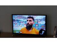 Samsung 32 Inch HD Ready Smart LED TV