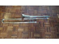 Yamaha YSL 681B (Ian Bousfield Edition) - Large Bore Symphonic Trombone - Reduced