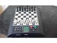 Millenium Chess Genius PRO chess computer