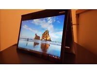 "12"" Touch screen Laptop with 4K resolution"