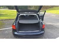 2009 AUDI A4 AVANT SE TDI AUTO MULTITRONIC NOT A6 S LINE VW PASSAT BMW 330 320 530 520