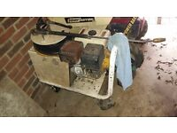 powerfull power washer high powerd machine with a cat pump all workin ready for work