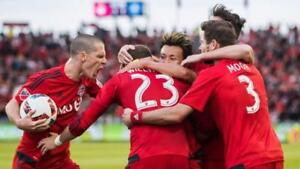 Toronto FC - TFC Soccer Tickets - Stop Overpaying For Tickets - Best Price Of Any Canadian Site!