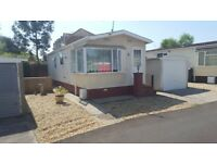 For sale Residential park home Stoke Gifford Bristol. £85,000.00