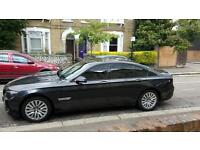 bmw 730d f01 for sale or swap x5 x6 audi q7 a6 a5