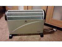 Elpine Electric Convector Heater --- £5