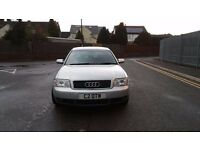 Audi A6 2.5 Diesel 2003 Very Low Mileage 85847