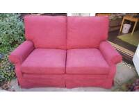 Large 2 seater sofa - hand made by Jayrest
