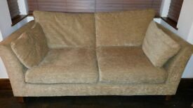 Pre loved Sofa - M and S