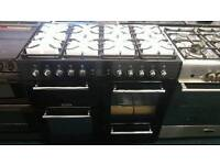LEISURE 100CM GAS RANGE STYLE COOKER