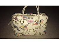 Assortment of Cath Kidston bags