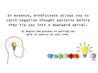 Free 8 Week Online Mindfulness Course
