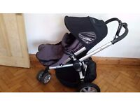 Quinny Buzz travel system great condition lots of extras.