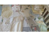 Baby Sleeping Bags 12 in different togs and sizes
