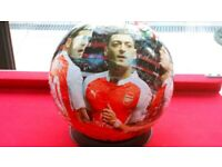 Arsenal Official 3D Jigsaw Puzzle With Original Box & Stand
