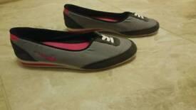 Nike pump size 5