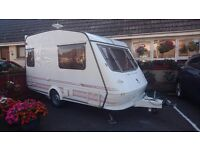 Elldis 2 berth in great, very clean condition