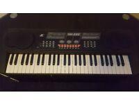 MK-632 Electronic Keyboard