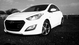 (66)2016 Hyundai I30 SE 1.6 Automatic.Low mileage.